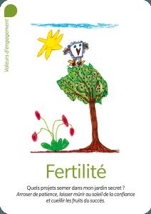 fertilité- carte Valeurs Ajoutées