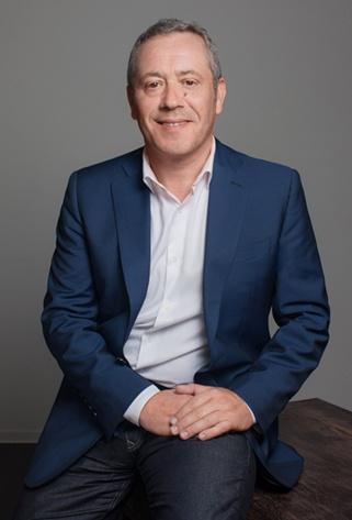 Manuel de Sousa, consultant SVM
