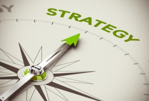 définir sa stratégie