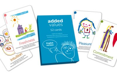 Added Values : Valeurs Ajoutées s'internationalise!