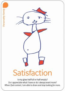 satisfaction_added values