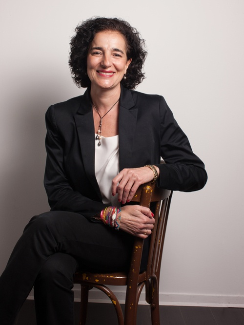 Anna Edery, consultante Souriez Vous Managez
