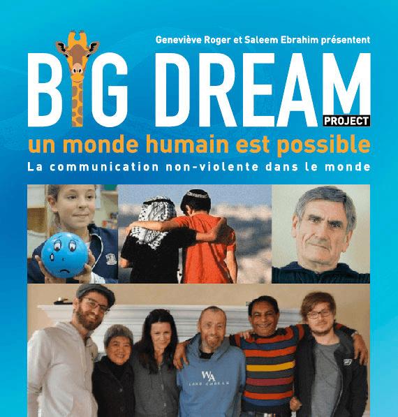 big dream : rejoignez le rêve