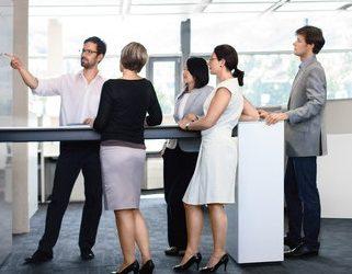 3 idées pour : animer une réunion flash