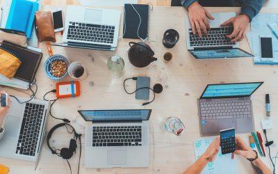 3 idées pour : manager à l'heure du digital