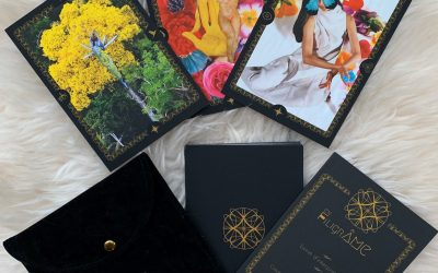 « En FiligrÂME » : un jeu de cartes unique pour découvrir son féminin sacré