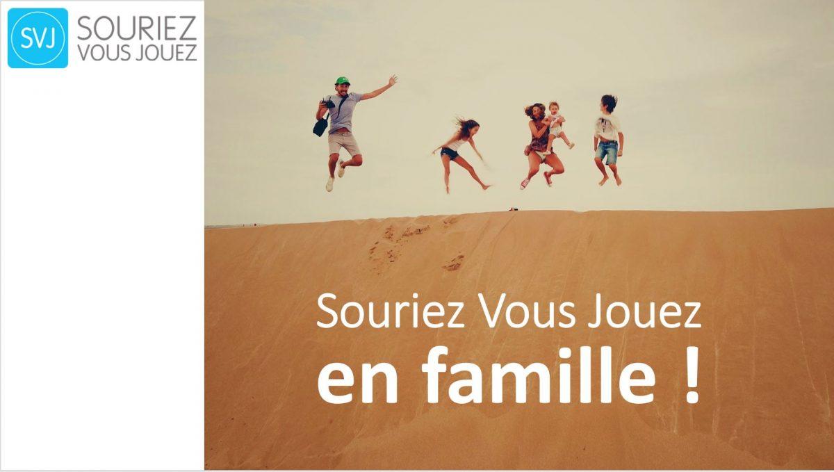 Jouez la carte du slowlife en famille